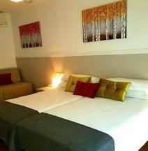 卡姆坡瑪爾浦拉雅酒店