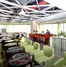 Lingnan Garden Inn (Guangzhou Yile Road, West Gate of Sun Yat-sen University)