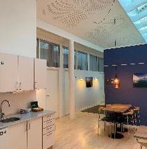 Hotel Ilulissat Bed & Breakfast