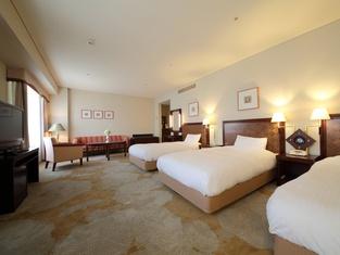 โรงแรมนิกโก โคชิ อาซาฮิ รอยัล
