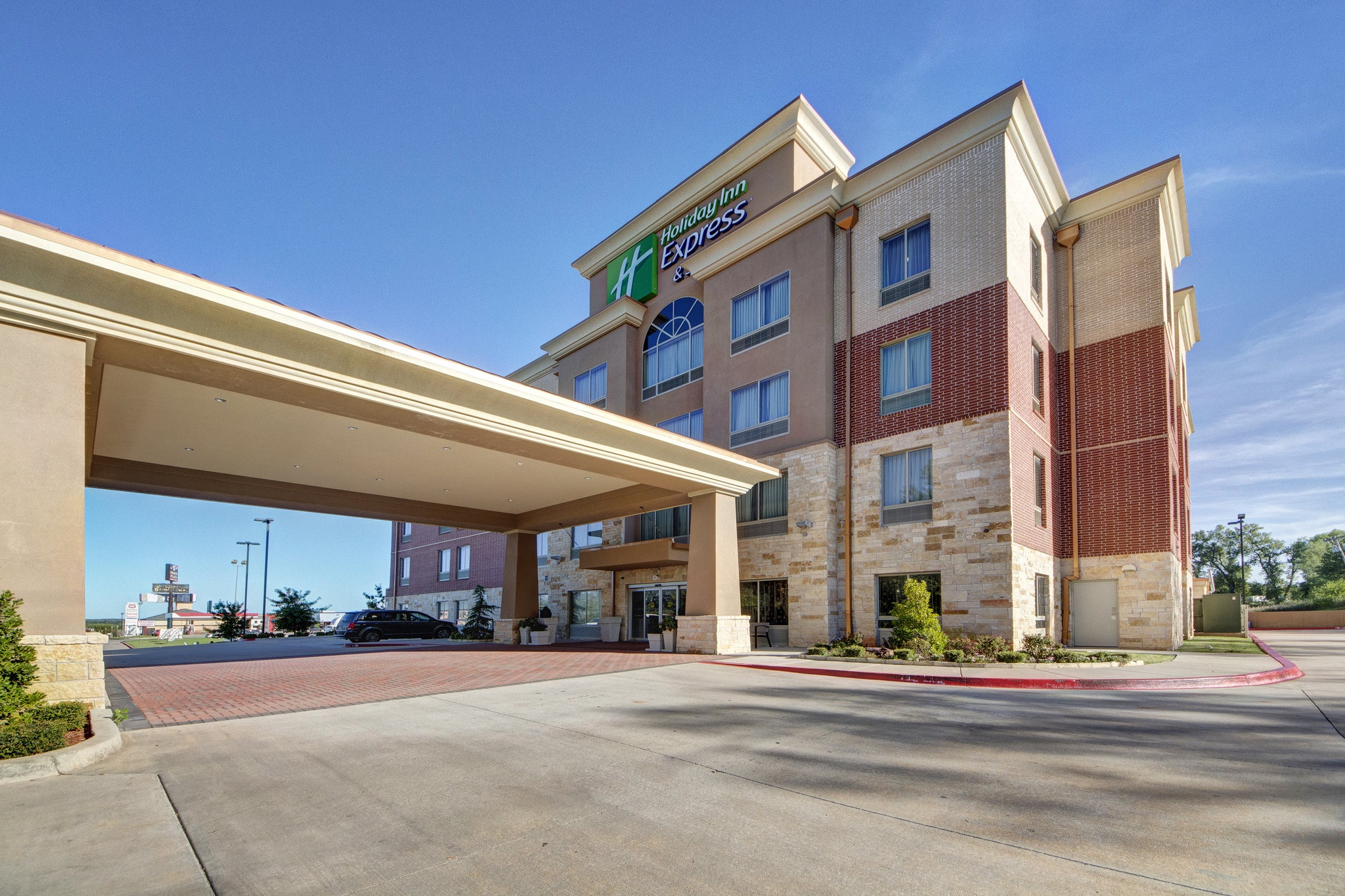 Holiday Inn Express & Suites Oklahoma City North