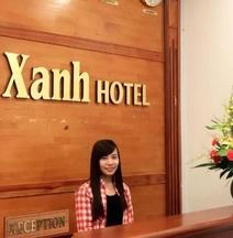 La Xanh Hotel