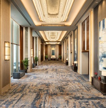 Shangri-La Hotel, Jinan