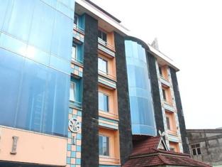 Oyo 731 Hotel Matahari 1