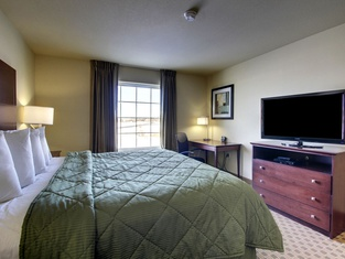 Cobblestone Inn & Suites - Anthony