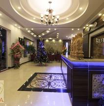 7S Hotel Suka Dalat