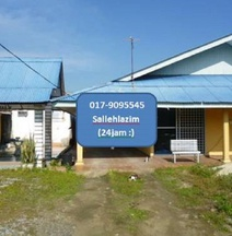 Chalet Kak Mah Homestay pantai, Guest House K.Trg