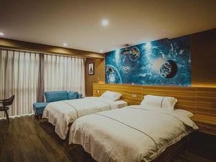 Tujia Apartment