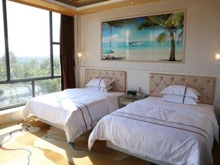 Jinfeng Hai'an Hotel