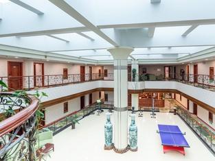 Baisui Hotel