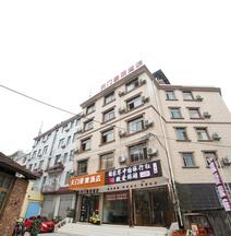 Tianmen Hotel