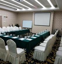 Sweet Sleep Hotel (Hunan Guangdian International Convention & Exhibition Center)