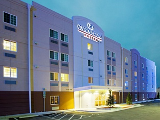 Candlewood Suites Jacksonville