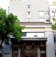 Jiahua Holiday Hotel of Shiyan