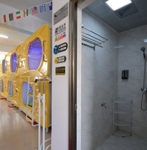 Beihai Youth International Capsule Hostel