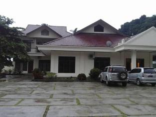 Hotel Grand Papua Nabire