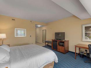 Hampton Inn & Suites Downtown Owensboro/Waterfront