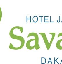 ホテル ジャルダン サヴァナ ダカール