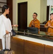 Sahid T-MORE Hotel Kupang