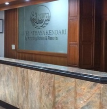 Athaya Hotel Kendari by Amazing
