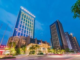 Guanjing Hotspring Hotel