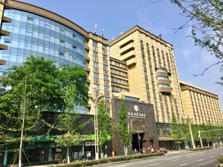 Antai Anrong Hotel Chengdu
