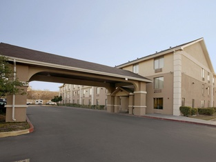 Americas Best Value Inn & Suites Boise