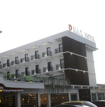 D£§Max Hotel & Convention Lombok