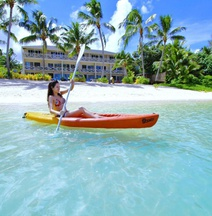 Moana Sands Beachfront Hotel