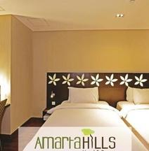アマルタ ヒルズ ホテル アンド リゾート