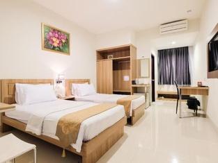 Hotel Pacific Makassar