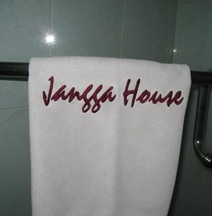 Jangga House