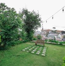 Dalat Train Villa
