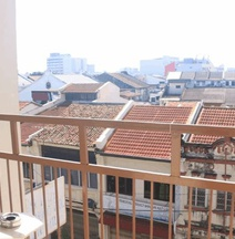 Angmoh Hostel