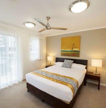 Gladstone City Central Apartment Hotel
