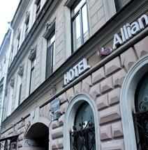 Мини-отель «Альянс»