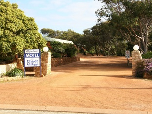 Hopetoun Motel & Chalet Village