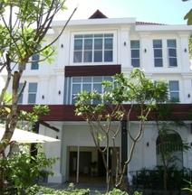 The Frangipani Villa Hotel - Siem Reap
