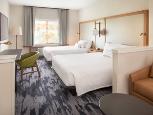 Fairfield Inn and Suites by Marriott Napa American Canyon
