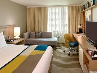 โรงแรมโมเดรา