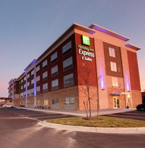 Holiday Inn Express & Suites Detroit Northwest - Livonia