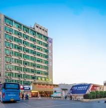 Nanning Civil Aviation Hotel