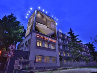 Orange Hotel Select (Beijing Wukesong)