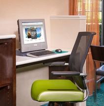 Springhill Suites Charlotte University Research Park