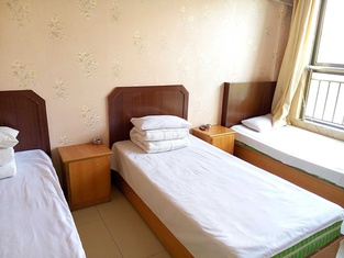 Shengcai Hostel
