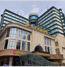 Royal Santo Exquisite Hotel