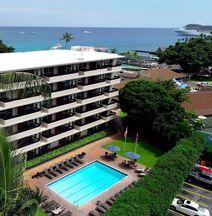Kona Seaside Hotel