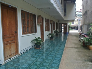 Nice Guesthouse