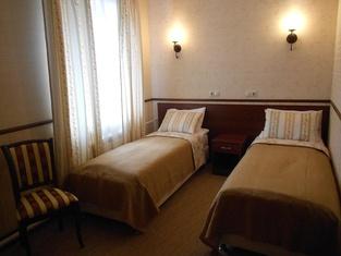 Club-Hotel Tsarskaya Okhota
