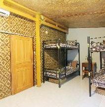 Bilik Bamboo - Hostel